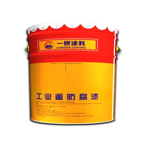氯化橡胶厚浆甲板漆